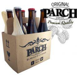 Cerveza Parch