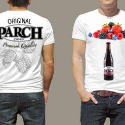playera frutos #parch
